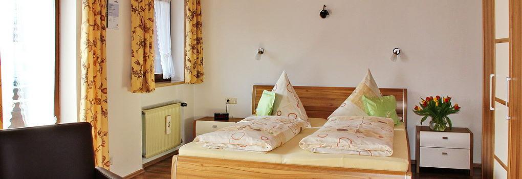 Appartement im Gästehaus Hibler in Bad Kohlgrub