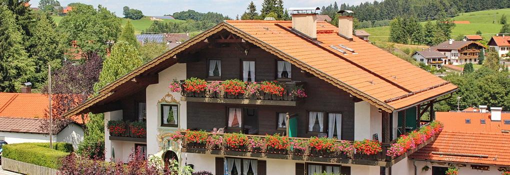 Gästehaus Hibler in Bad Kohlgrub